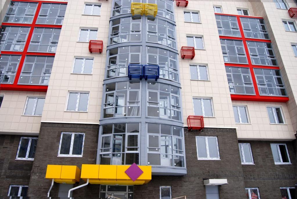 """ЖК """"Спасский мост"""": отзывы жильцов, расположение, фото"""