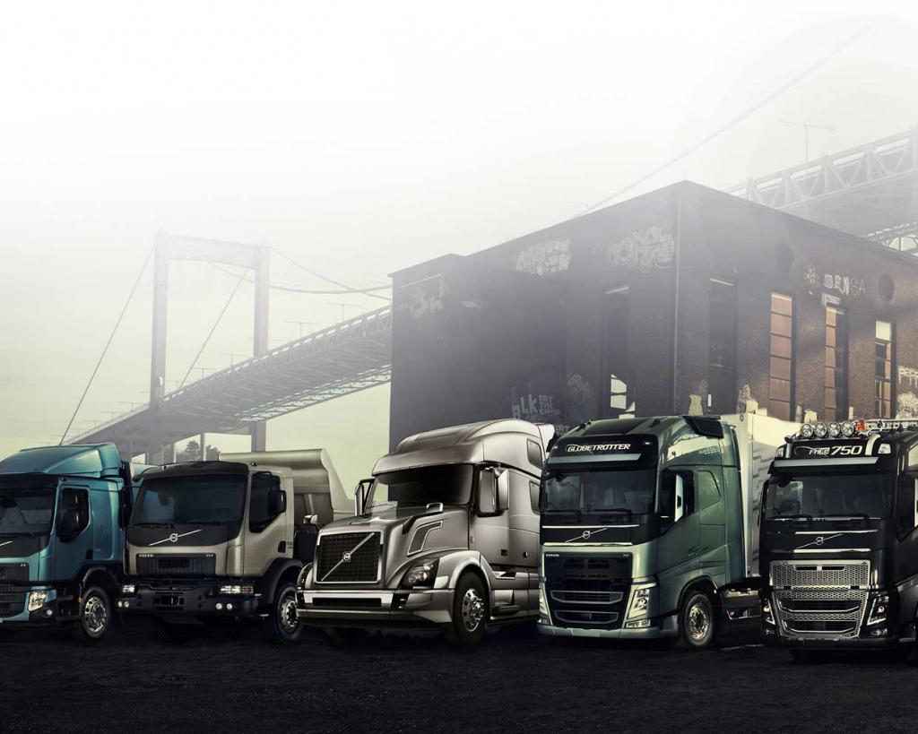 Volvo Trucks Corporation