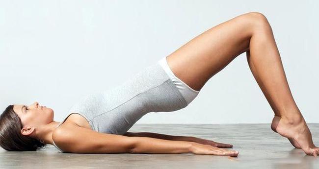 Какие упражнения делать при опущении матки