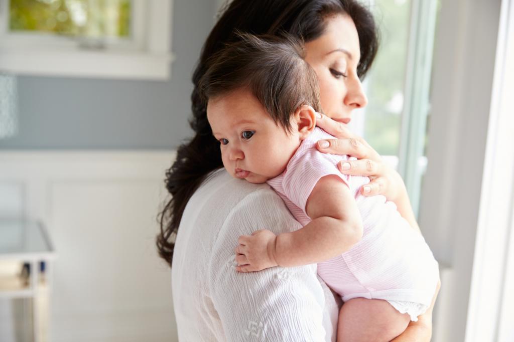 Признаки непроходимости кишечника у детей