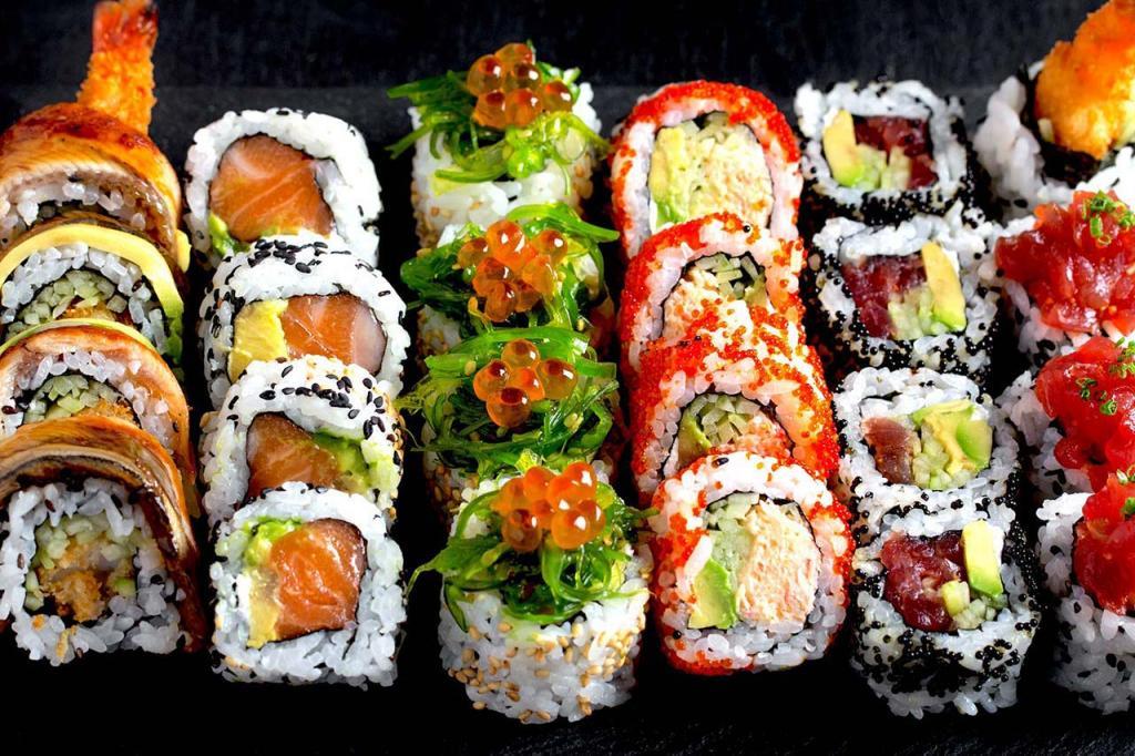 Sakura Sushi Delivery Reviews
