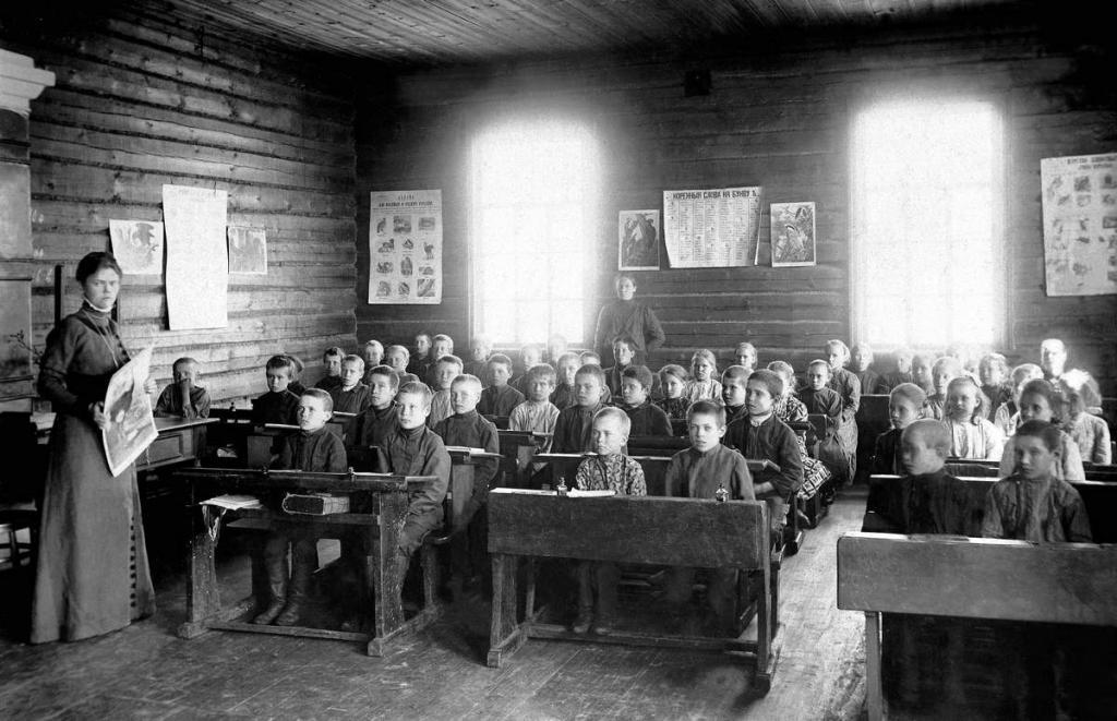 Система образования в Российской империи: история и типы учебных заведений