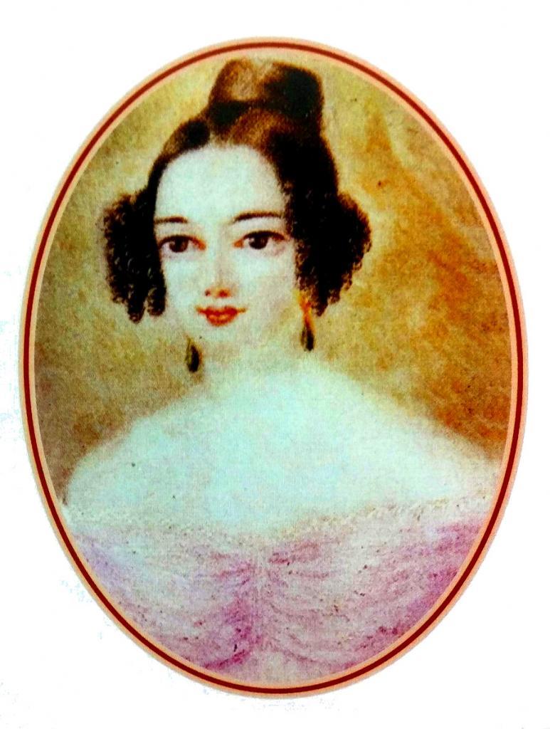 Ekaterina Sushkova
