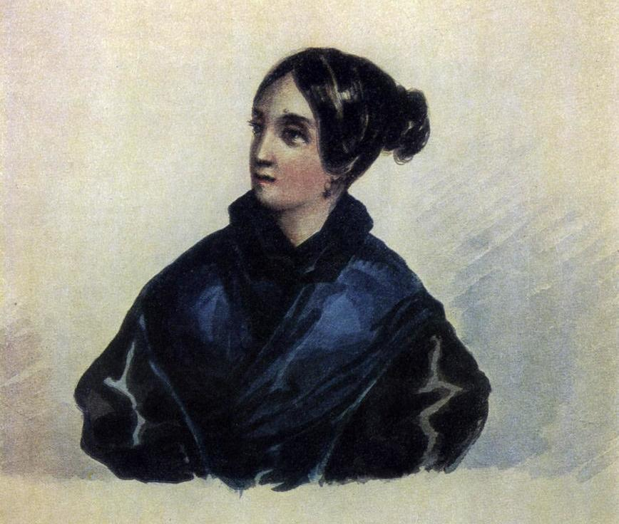 Varvara Lopukhina