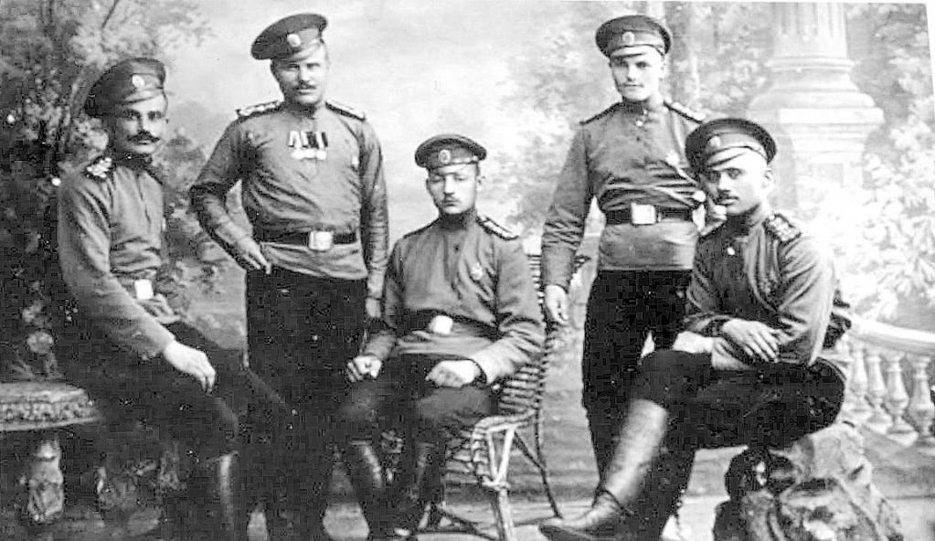 Царская охранка: история, агенты и провокаторы