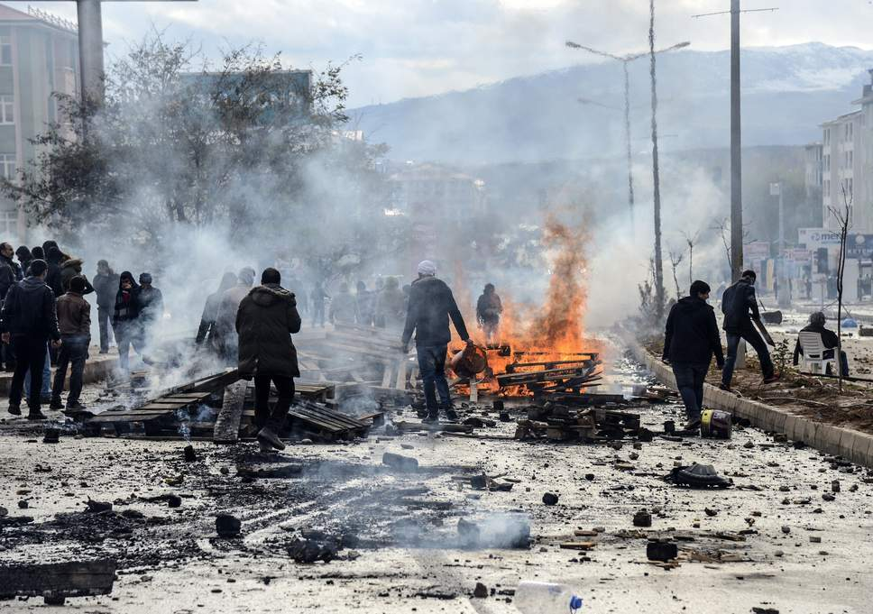 Турецко-курдский конфликт: причины, страны-участницы, общие потери, командующие