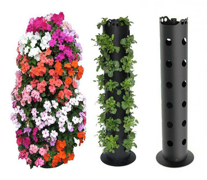 Опоры для комнатных вьющихся растений