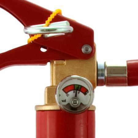 огнетушитель оп 10