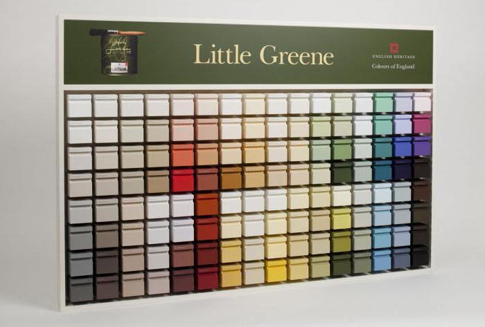 Little Greene C