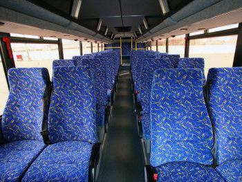 автобус КАвЗ-4238