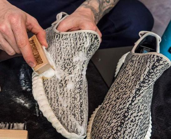 Дезинфекция обуви от грибка
