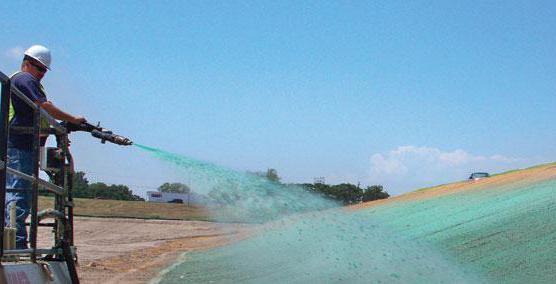 гидропосев газона оборудование