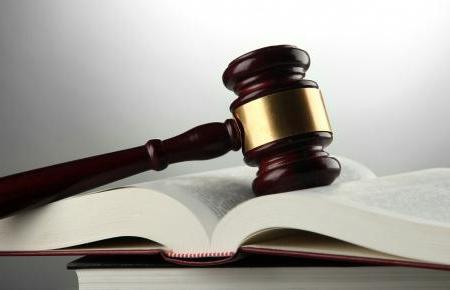 понятие и виды правонарушений