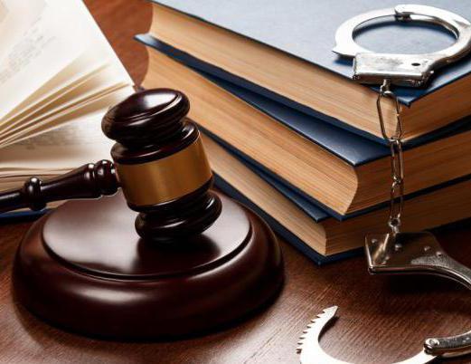 сроки давности привлечения к уголовной ответственности статьи