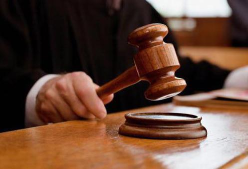 право граждан на судебную защиту