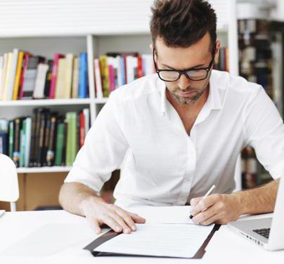 Как написать заявление на отгул за 1 день — образец заявления