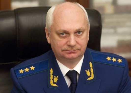 Фридинский Сергей Николаевич: биография, семья, фото
