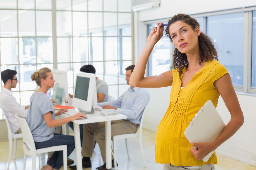 Работа для беременных вакансии ульяновск 4