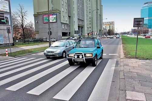 Размер штрафа за обгон на пешеходном переходе