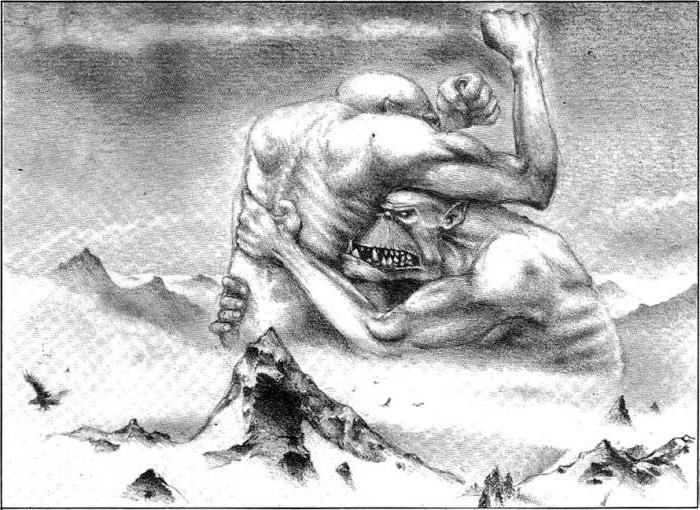 """Орки (""""Вархаммер""""): описание персонажей"""