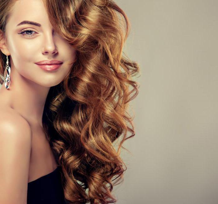 как крутить волосы на утюжок