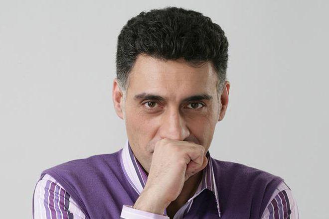 армянская внешность