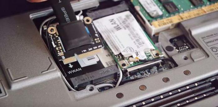замена видеокарты на ноутбуке цена