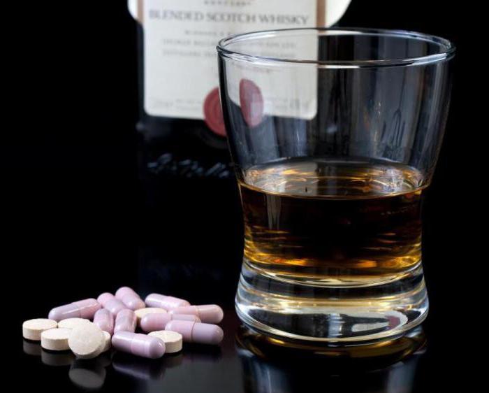 Омепразол и алкоголь: совместимость и последствия