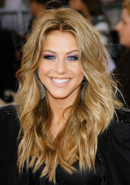 цвет волос голубые глаза светлая кожа