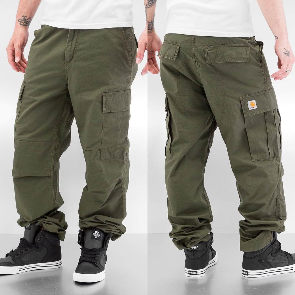 cargo pants sizes