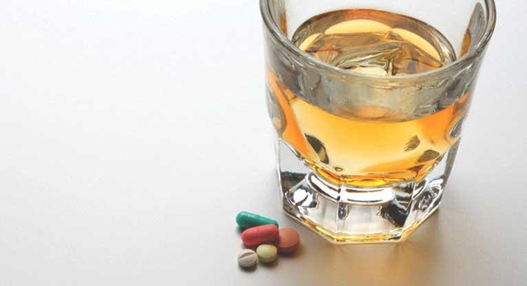 Имодиум и алкоголь