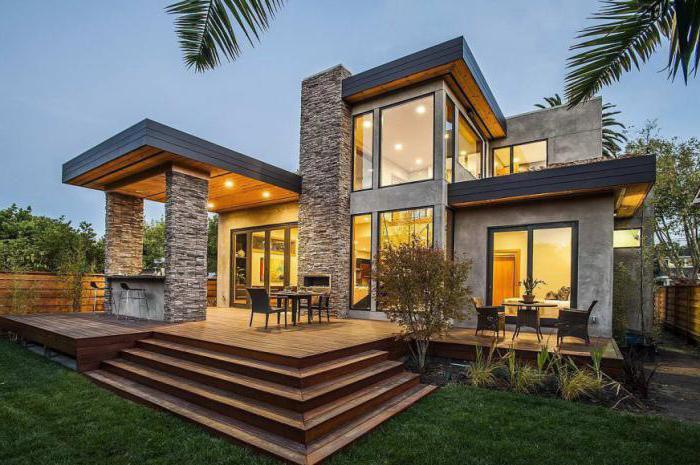 Дизайн дома онлайн снаружи