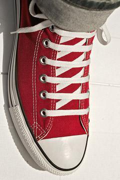 как завязать шнурки без бантика