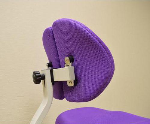детские ортопедические кресла duorest
