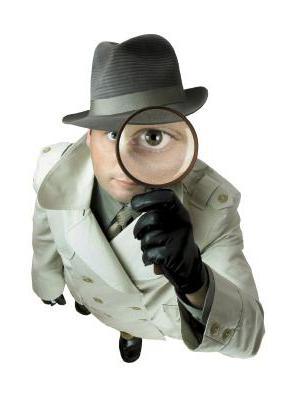 Стать хорошим детективом