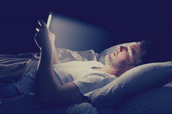 Состояние сна