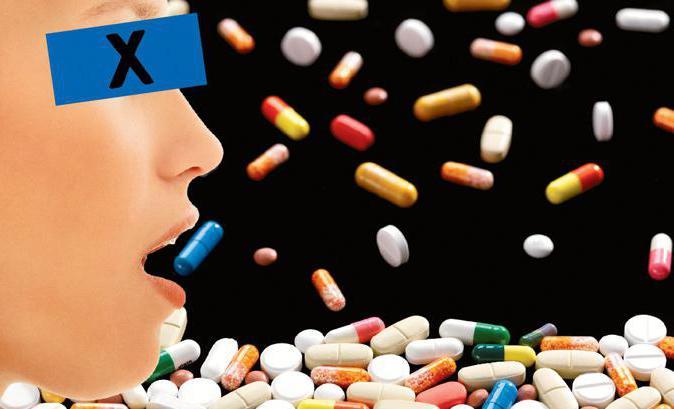 Причины распространения наркомании
