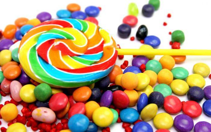 Хочется сладкого: чего не хватает в организме