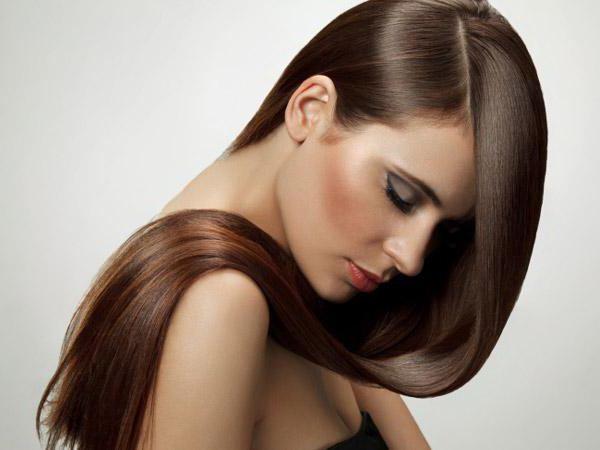 Кератиновое лечение волос, особенности