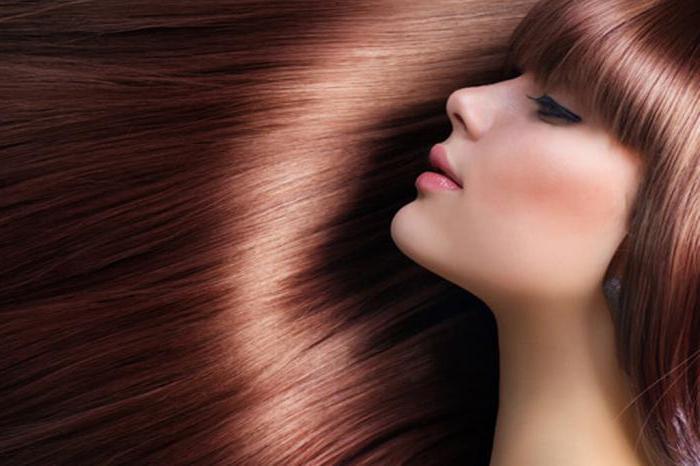 Кератиновое лечение волос, особенности процедуры