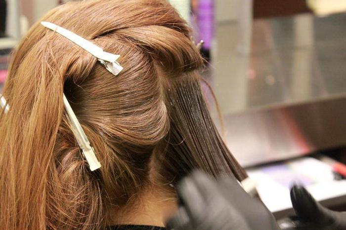 Кератиновое лечение волос, что это такое