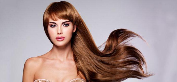 Кератиновое лечение волос, как делается