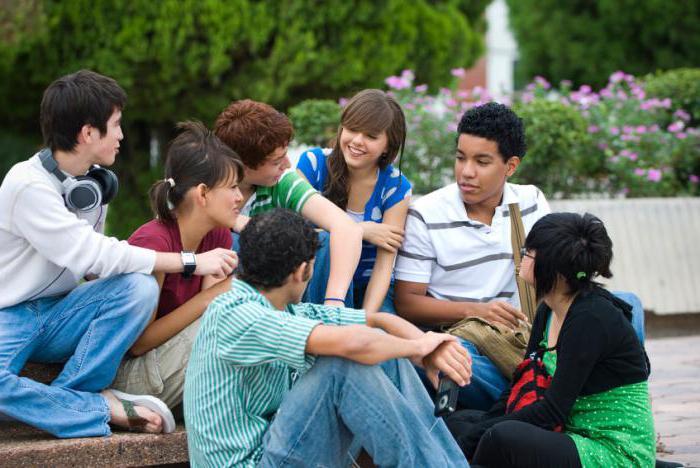 Потребление алкоголя подростками