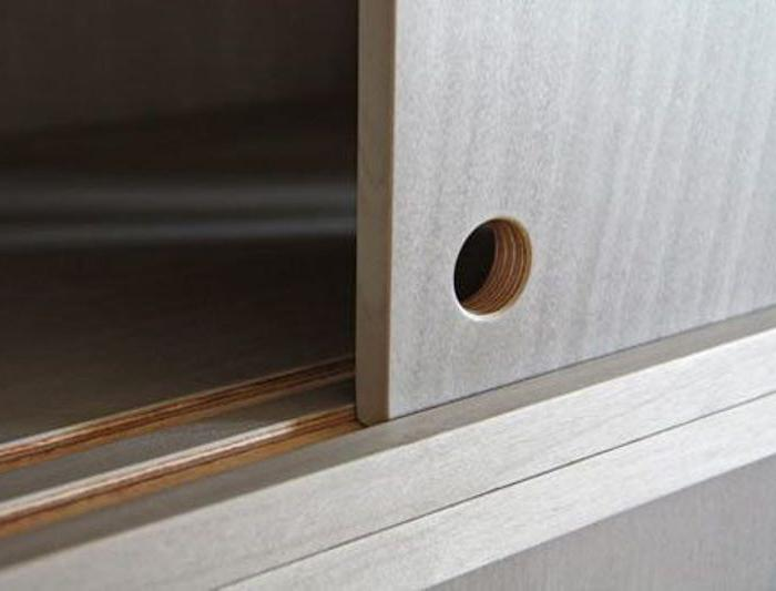 Установить двери шкафа купе своими руками