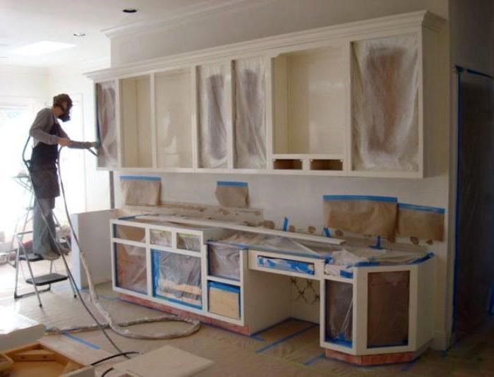 selvklebende folie møbler