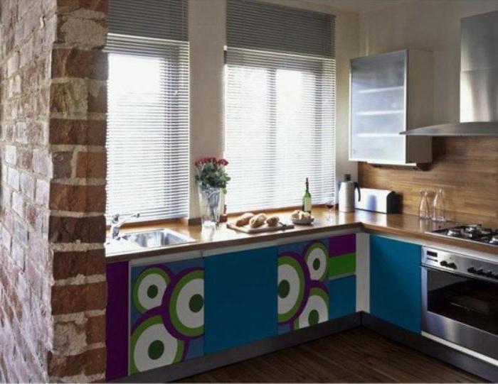 Фасад кухонного гарнитура
