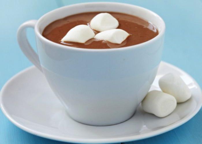 Можно ли беременным горячий шоколад