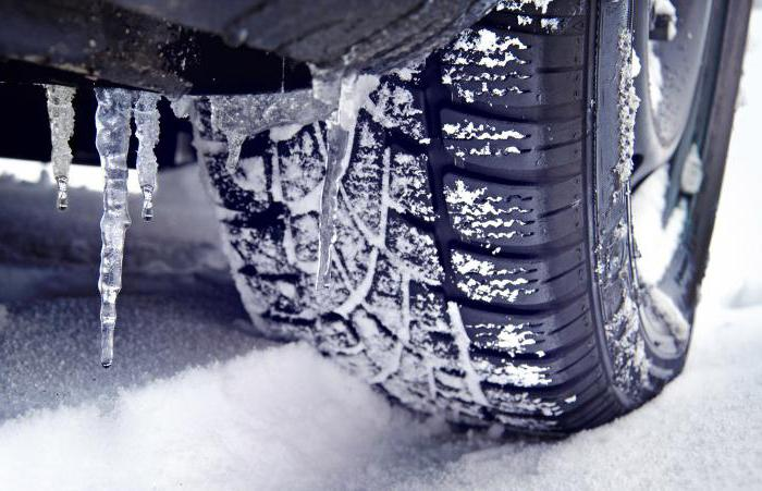виатти резина отзывы зима