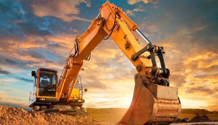 должностная инструкция машинист экскаватора в строительстве
