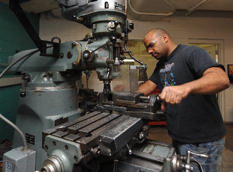 технологические машины и оборудование работа